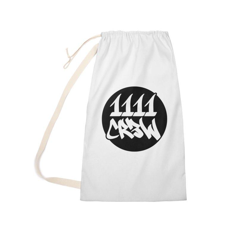 1111CR3W Accessories Bag by 1111cr3w's Artist Shop