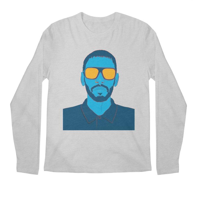 Nirvana Men's Longsleeve T-Shirt by 1111cr3w's Artist Shop