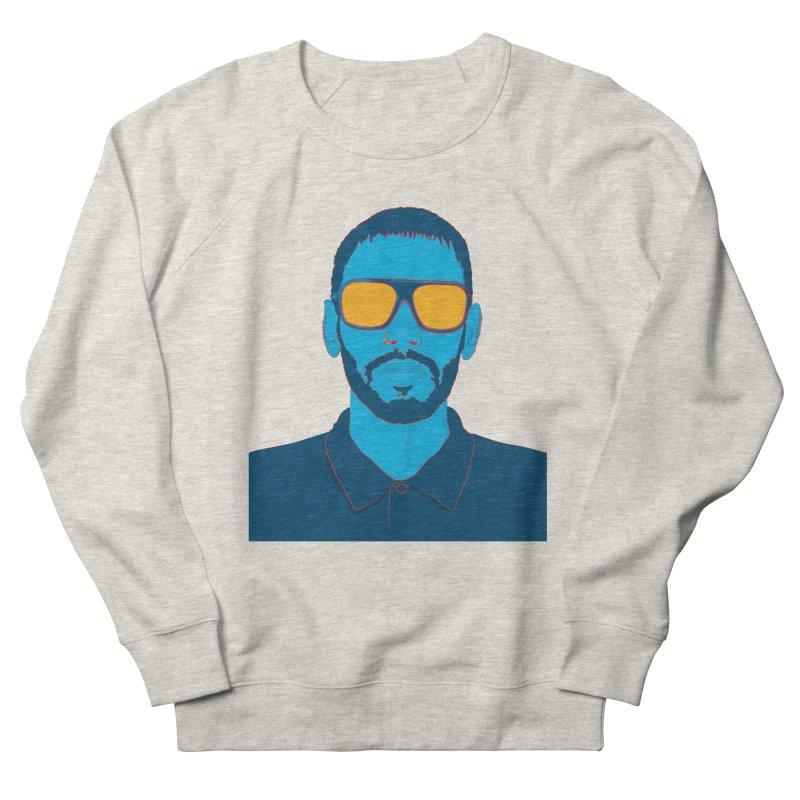 Nirvana Men's Sweatshirt by 1111cr3w's Artist Shop