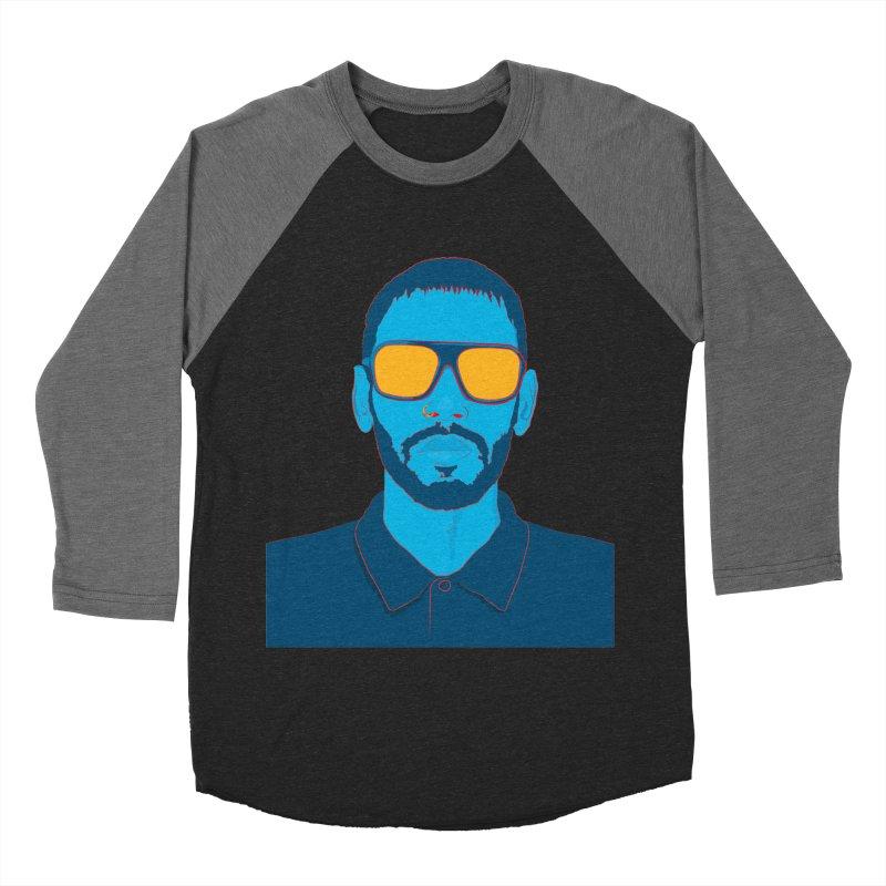 Nirvana Men's Baseball Triblend T-Shirt by 1111cr3w's Artist Shop