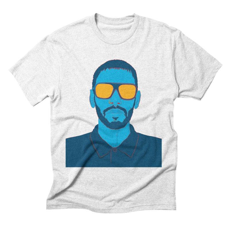 Nirvana Men's Triblend T-shirt by 1111cr3w's Artist Shop