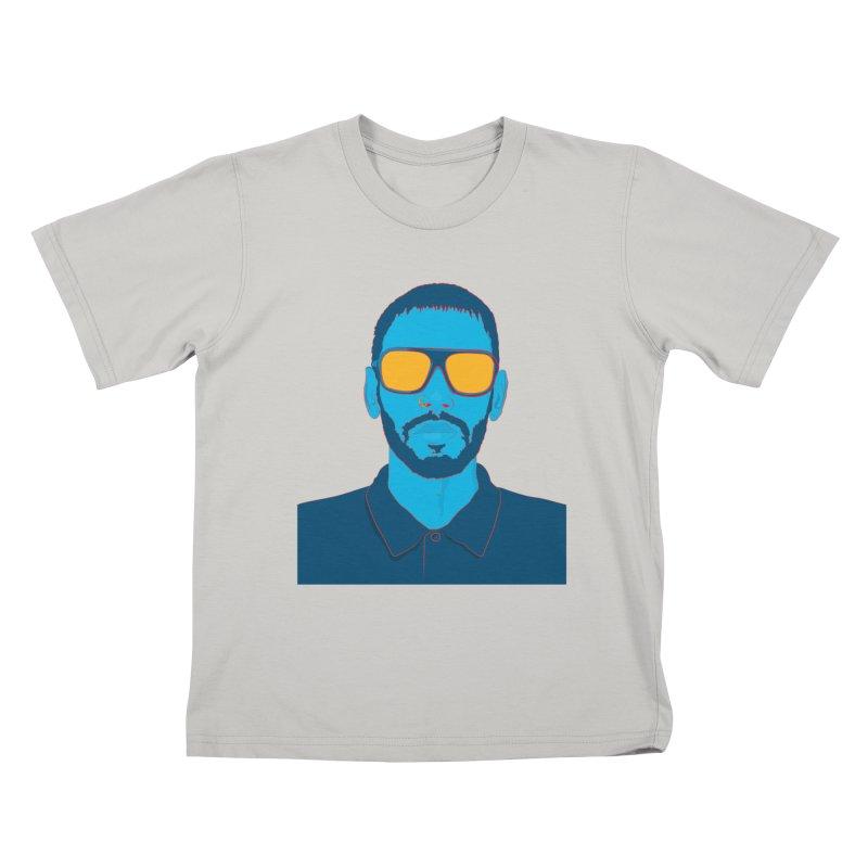 Nirvana Kids T-shirt by 1111cr3w's Artist Shop