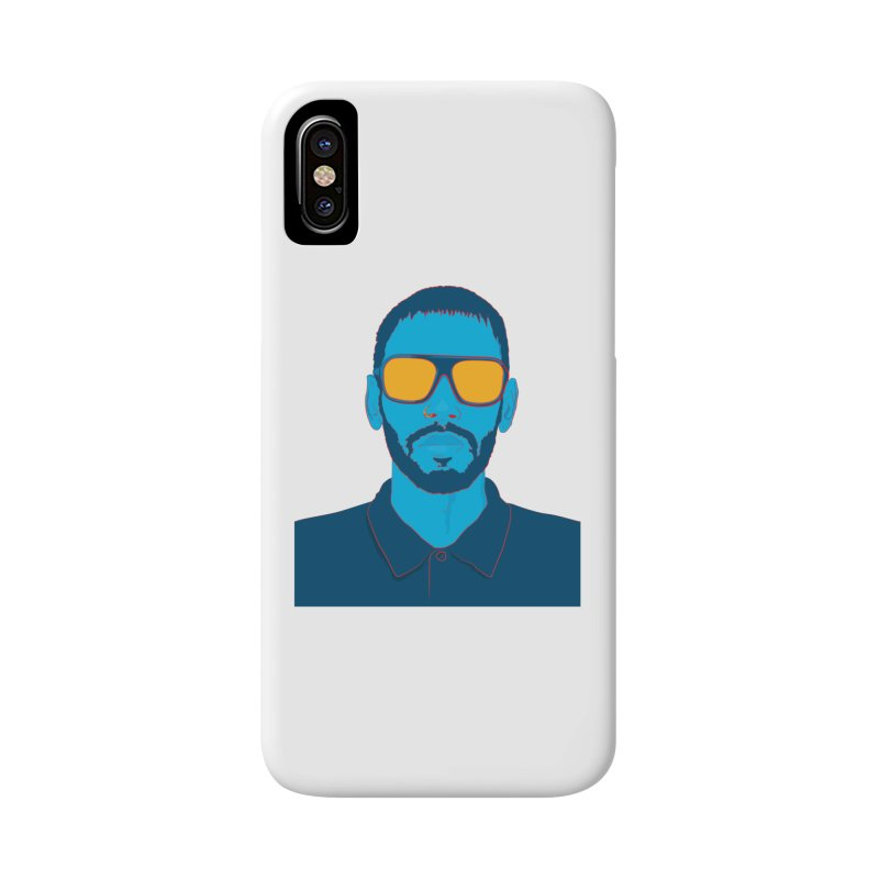 Nirvana Accessories Phone Case by 1111cr3w's Artist Shop