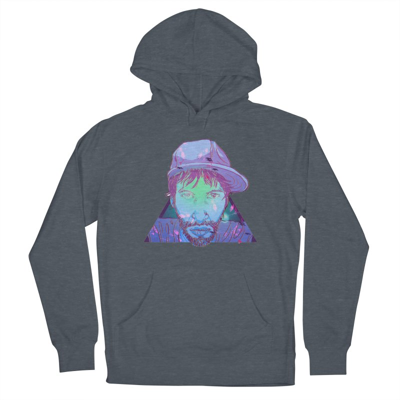 Triff Triangle Head Women's Pullover Hoody by 1111cr3w's Artist Shop