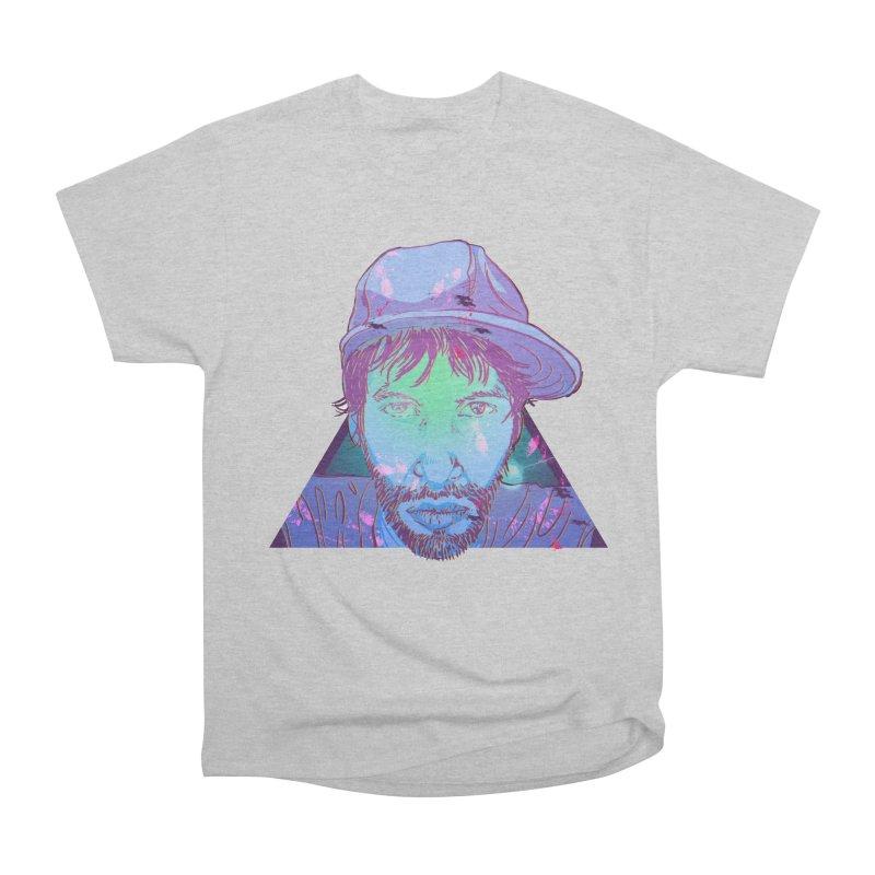 Triff Triangle Head Women's Heavyweight Unisex T-Shirt by 1111cr3w's Artist Shop
