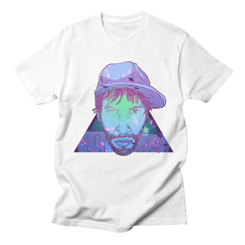 Triff Triangle Head Men's Regular T-Shirt by 1111cr3w's Artist Shop