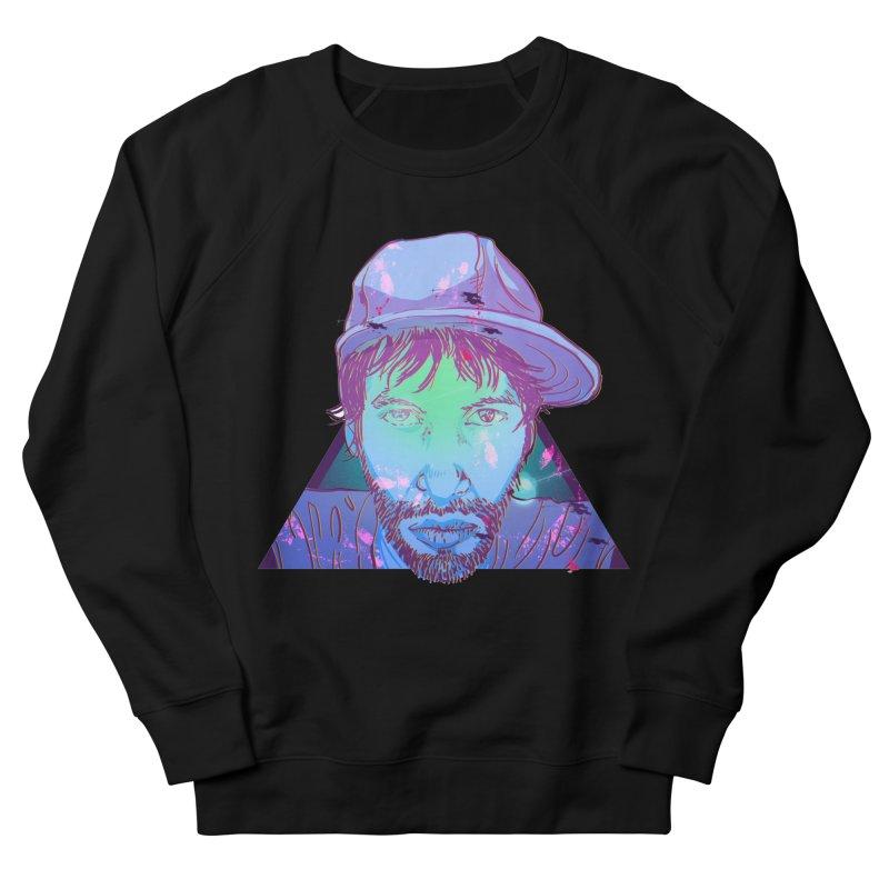 Triff Triangle Head Men's Sweatshirt by 1111cr3w's Artist Shop