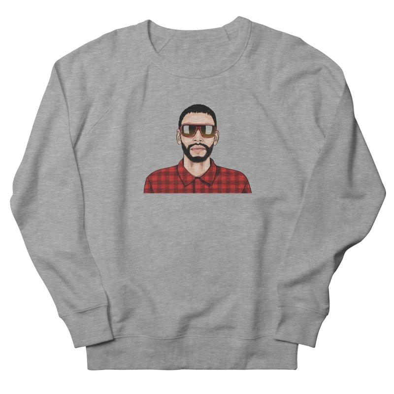 Let's Rock Men's Sweatshirt by 1111cr3w's Artist Shop