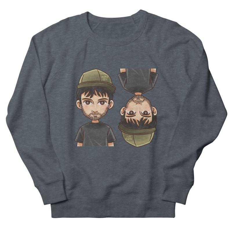 Cartoon Triff Women's Sweatshirt by 1111cr3w's Artist Shop