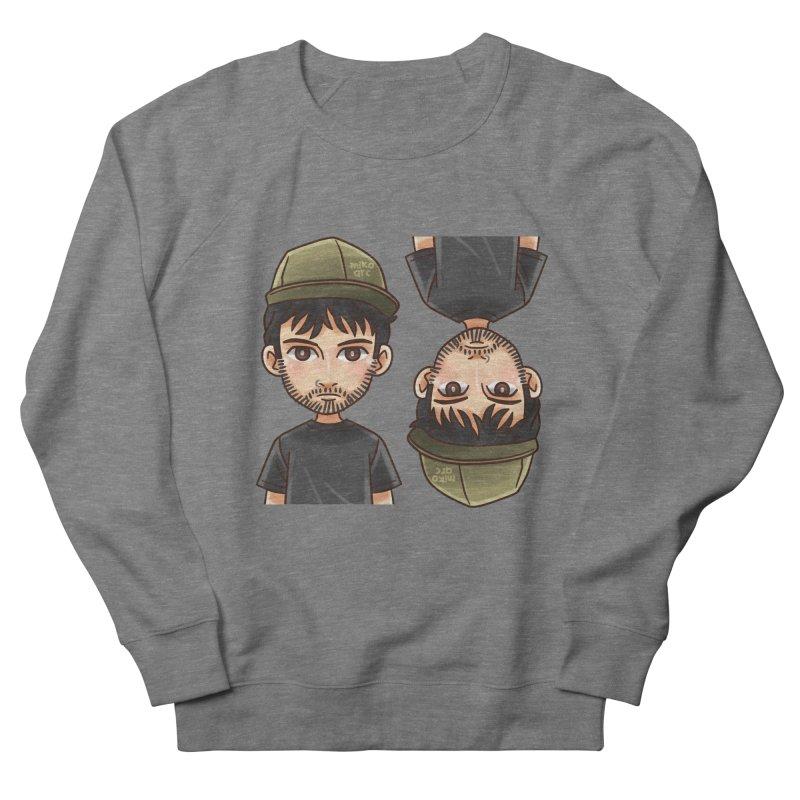 Cartoon Triff Women's French Terry Sweatshirt by 1111cr3w's Artist Shop