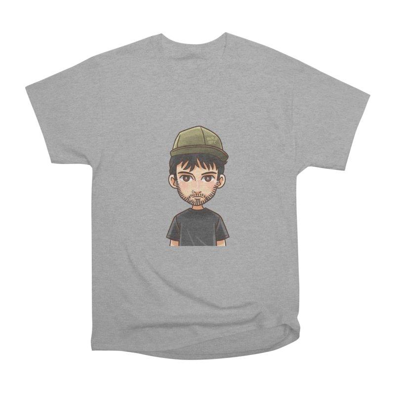 Hipster Men's Classic T-Shirt by 1111cr3w's Artist Shop