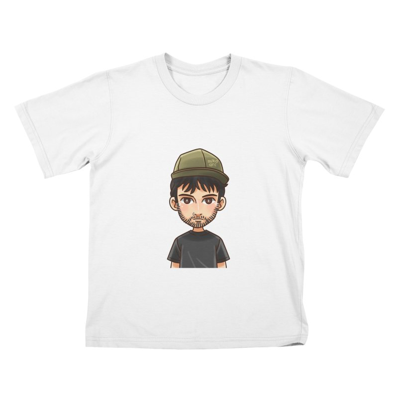 Hipster Kids T-shirt by 1111cr3w's Artist Shop