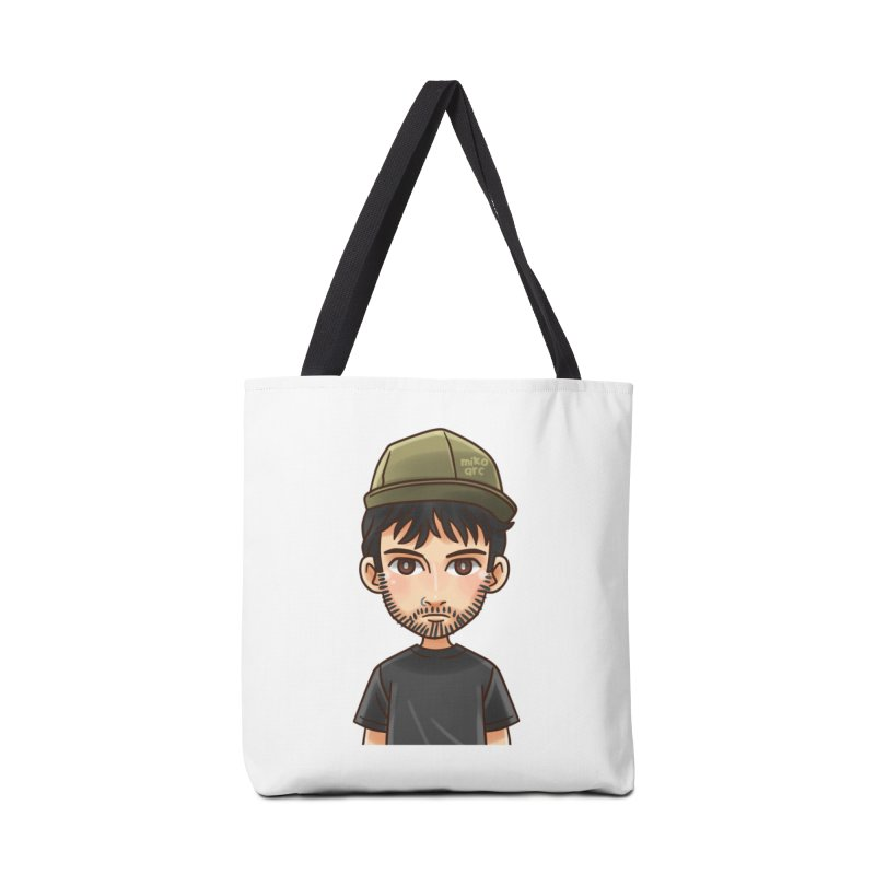 Hipster Accessories Bag by 1111cr3w's Artist Shop