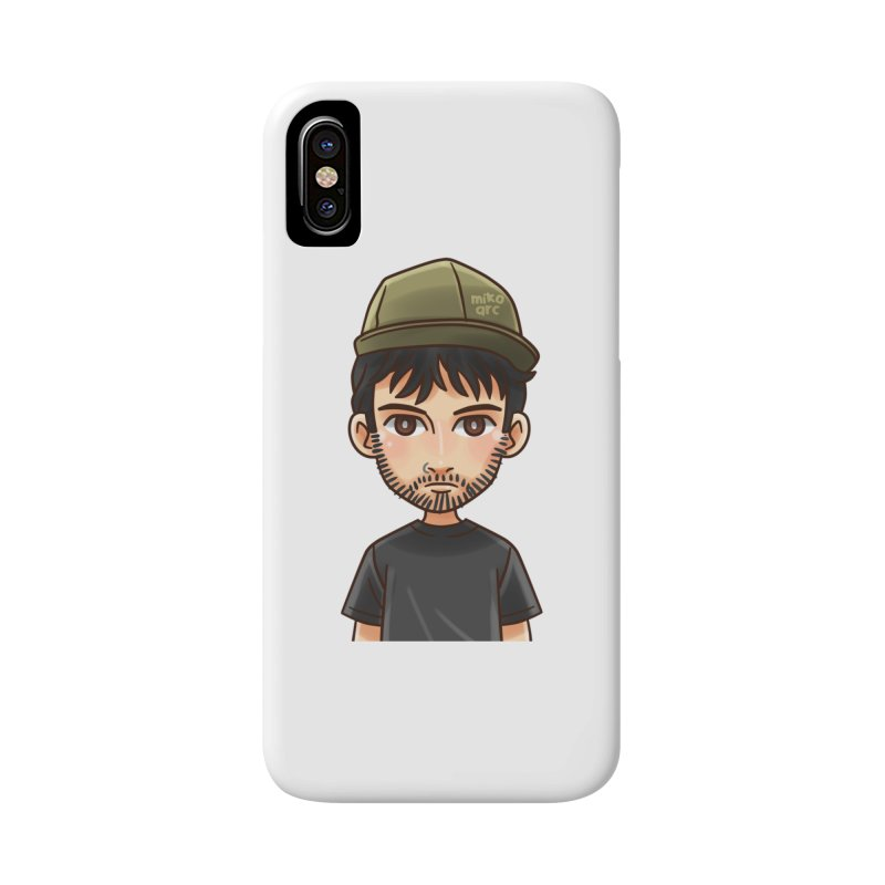 Hipster Accessories Phone Case by 1111cr3w's Artist Shop
