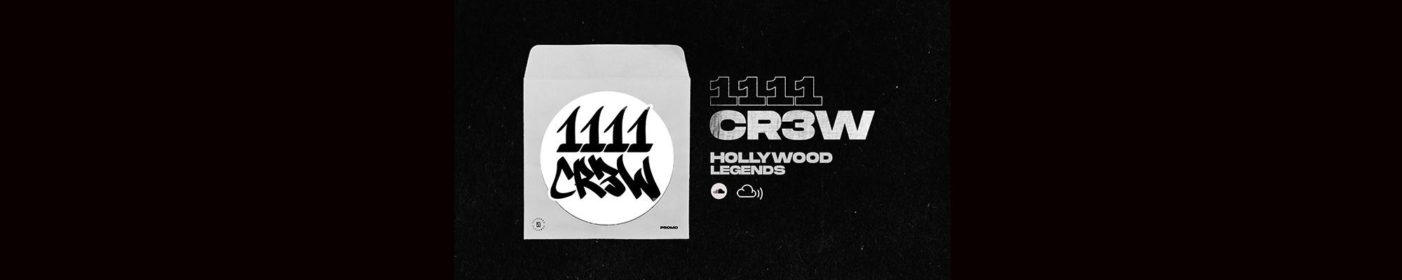 1111cr3w Cover