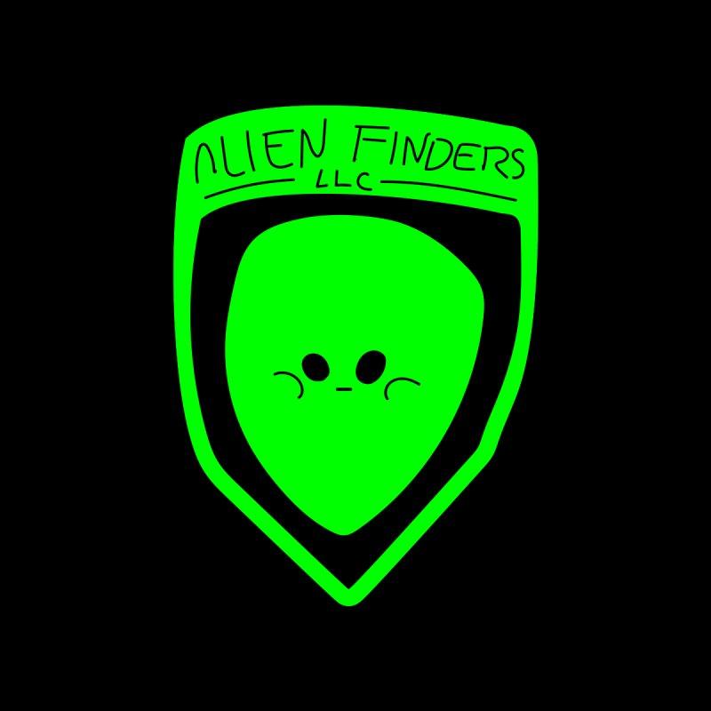 ALIEN FINDERS LLC by 11th Planet LLC