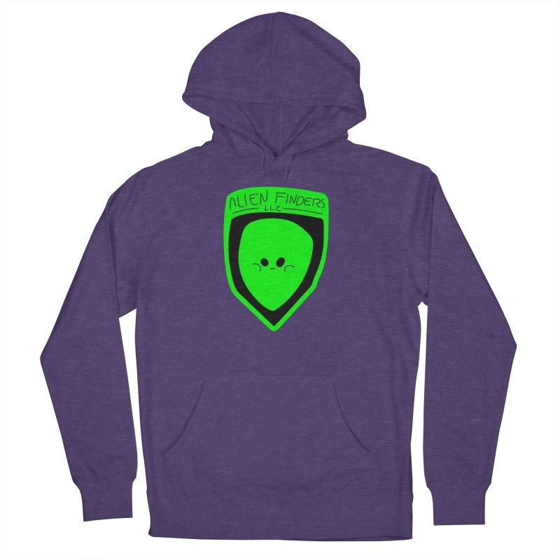 ALIEN FINDERS LLC Men's Pullover Hoody by 11th Planet LLC
