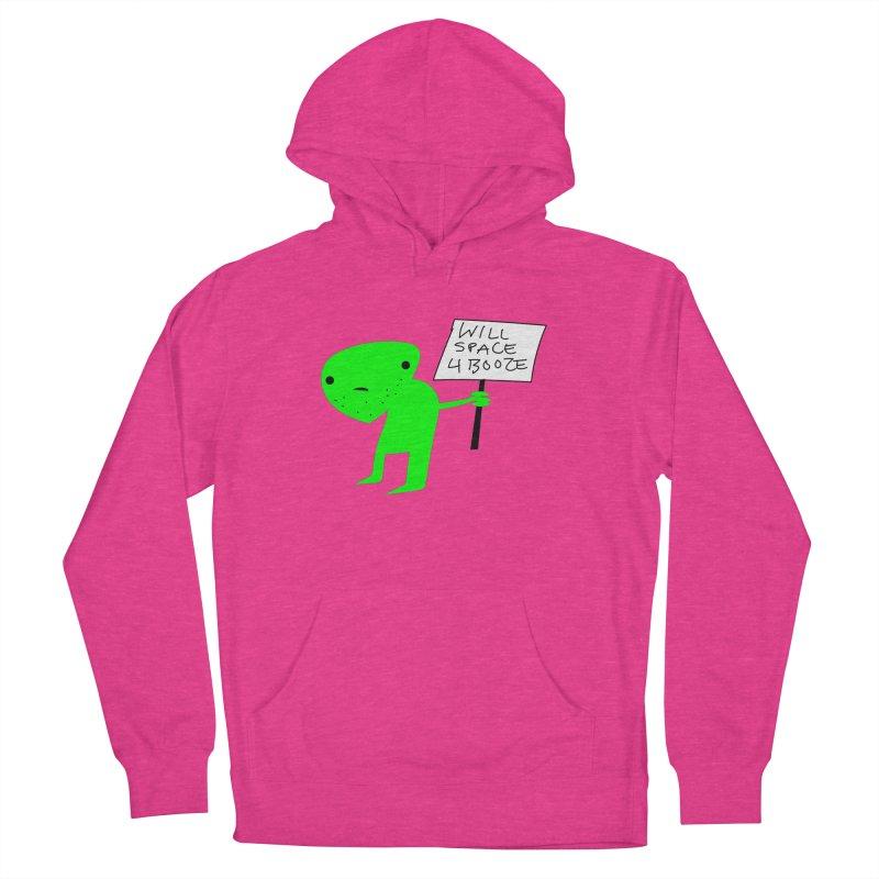 ALIEN FINDERS LLC Women's Pullover Hoody by 11th Planet LLC
