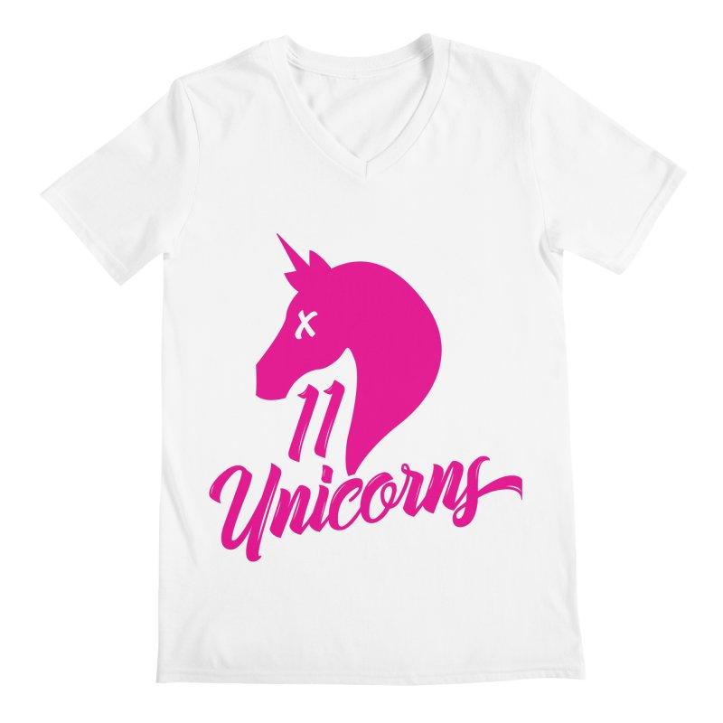 Men's None by 11 Unicorns Shop