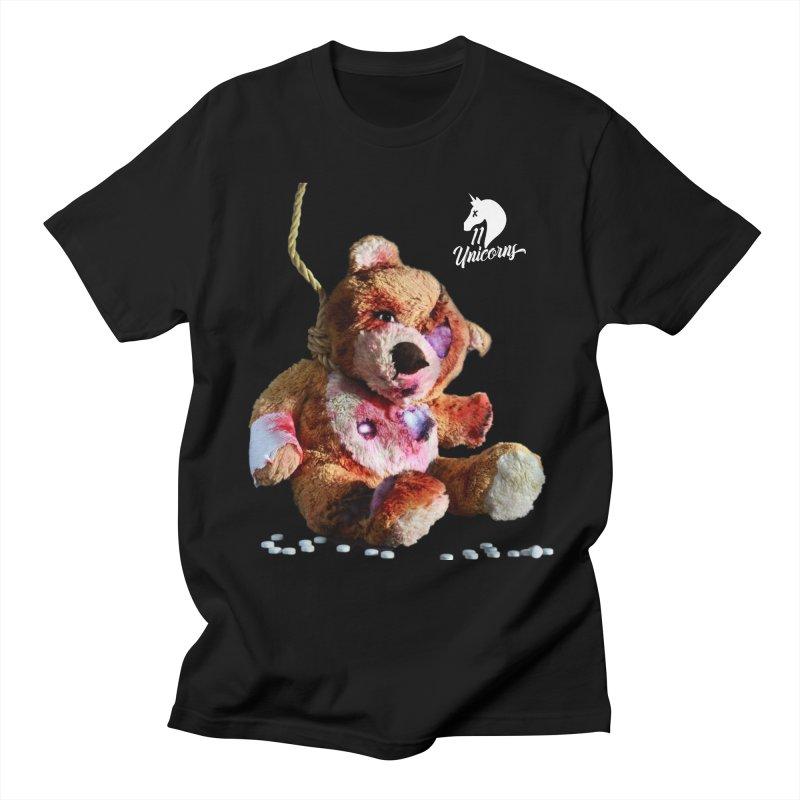 """MissUnderstood"" Cover Men's T-Shirt by 11 Unicorns Shop"