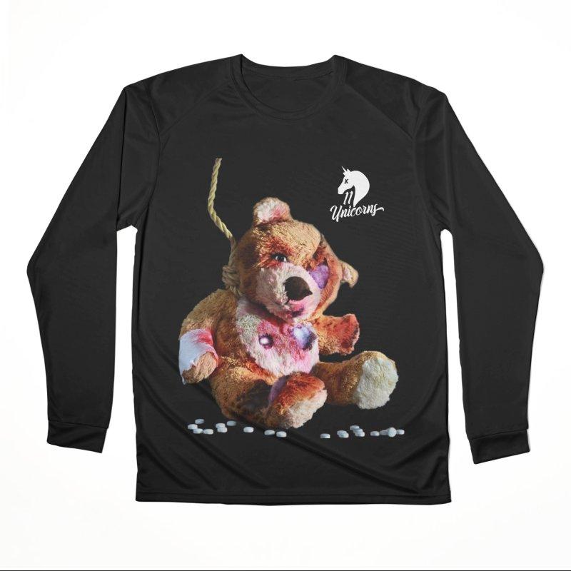 """MissUnderstood"" Cover Men's Longsleeve T-Shirt by 11 Unicorns Shop"