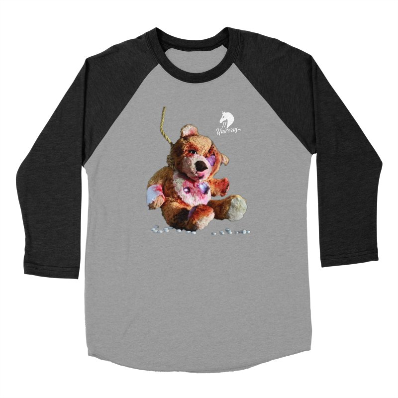 """MissUnderstood"" Cover Women's Longsleeve T-Shirt by 11 Unicorns Shop"