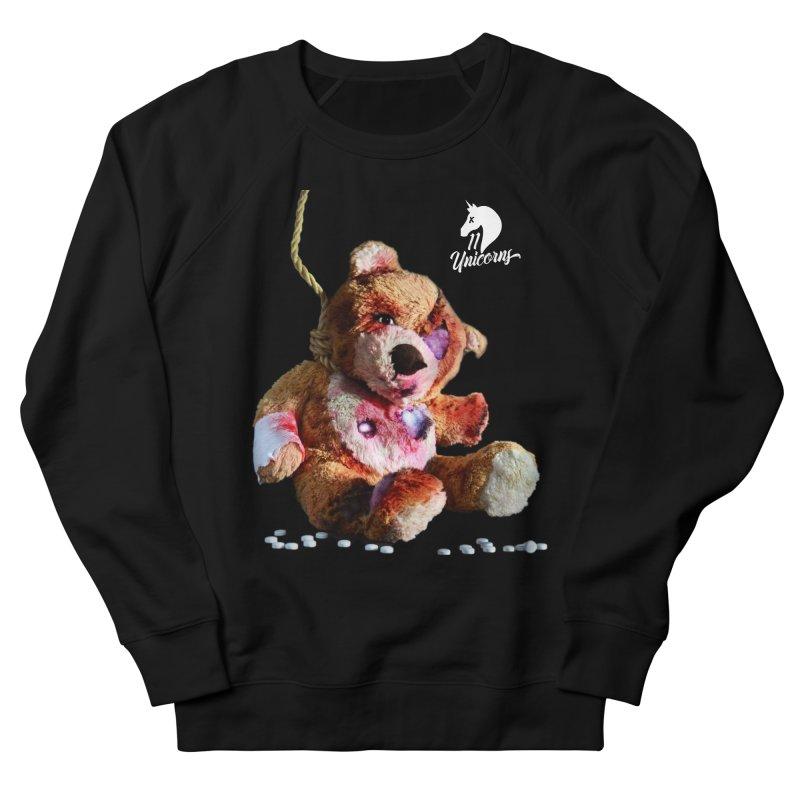 """MissUnderstood"" Cover Women's Sweatshirt by 11 Unicorns Shop"