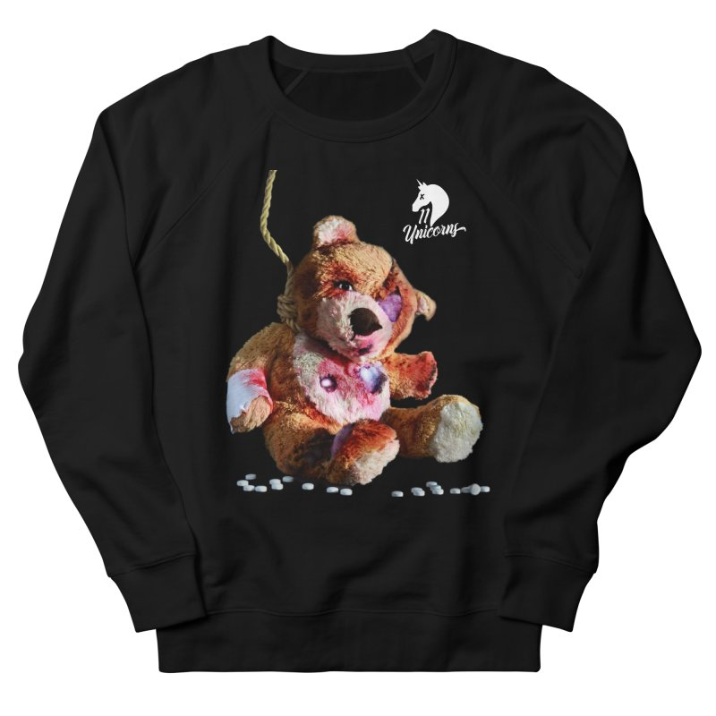 """MissUnderstood"" Cover Men's Sweatshirt by 11 Unicorns Shop"