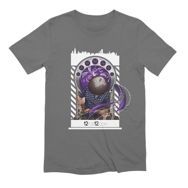 Episode 10 Men's T-Shirt by 12for12's Artist Shop