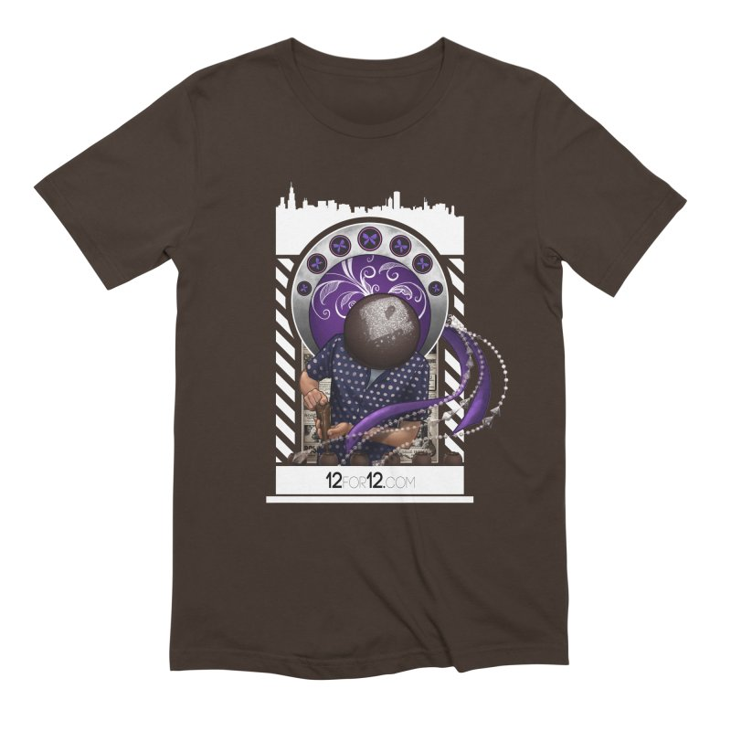 Episode 10 Men's Extra Soft T-Shirt by 12for12's Artist Shop