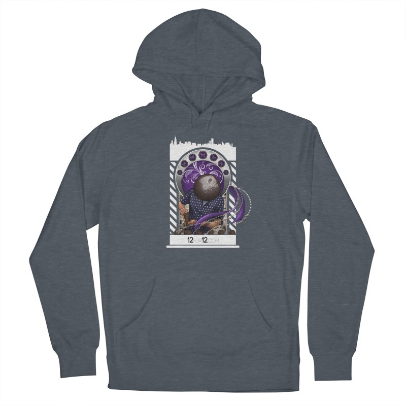 Episode 10 Women's Pullover Hoody by 12for12's Artist Shop