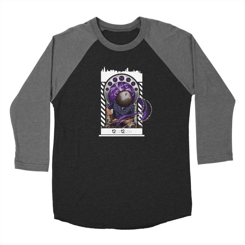 Episode 10 Women's Longsleeve T-Shirt by 12for12's Artist Shop