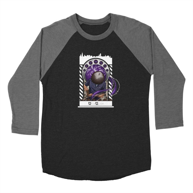 Episode 10 Men's Longsleeve T-Shirt by 12for12's Artist Shop