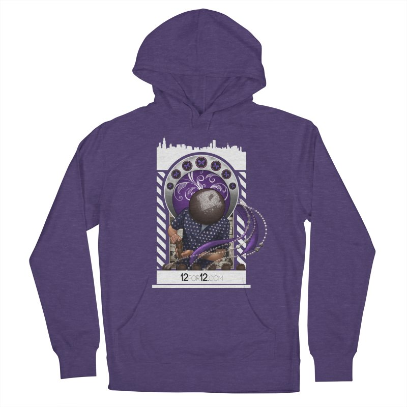 Episode 10 Women's French Terry Pullover Hoody by 12for12's Artist Shop