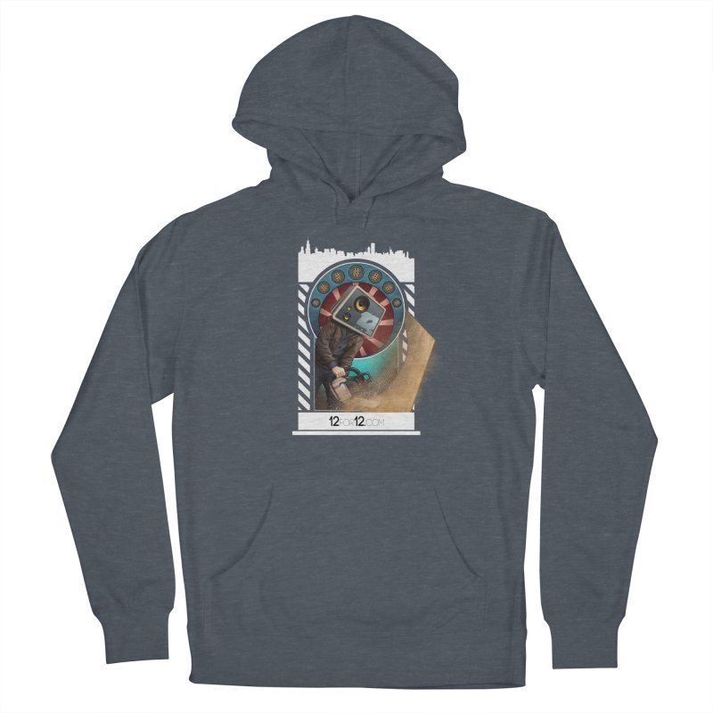 Episode 2 Women's Pullover Hoody by 12for12's Artist Shop