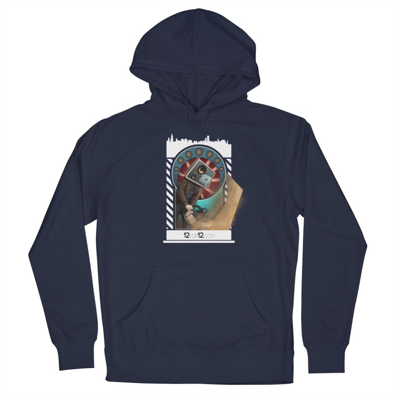 Episode 2 Men's Pullover Hoody by 12for12's Artist Shop