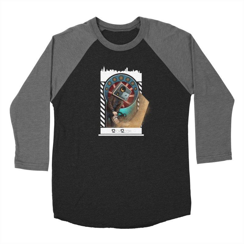 Episode 2 Women's Longsleeve T-Shirt by 12for12's Artist Shop