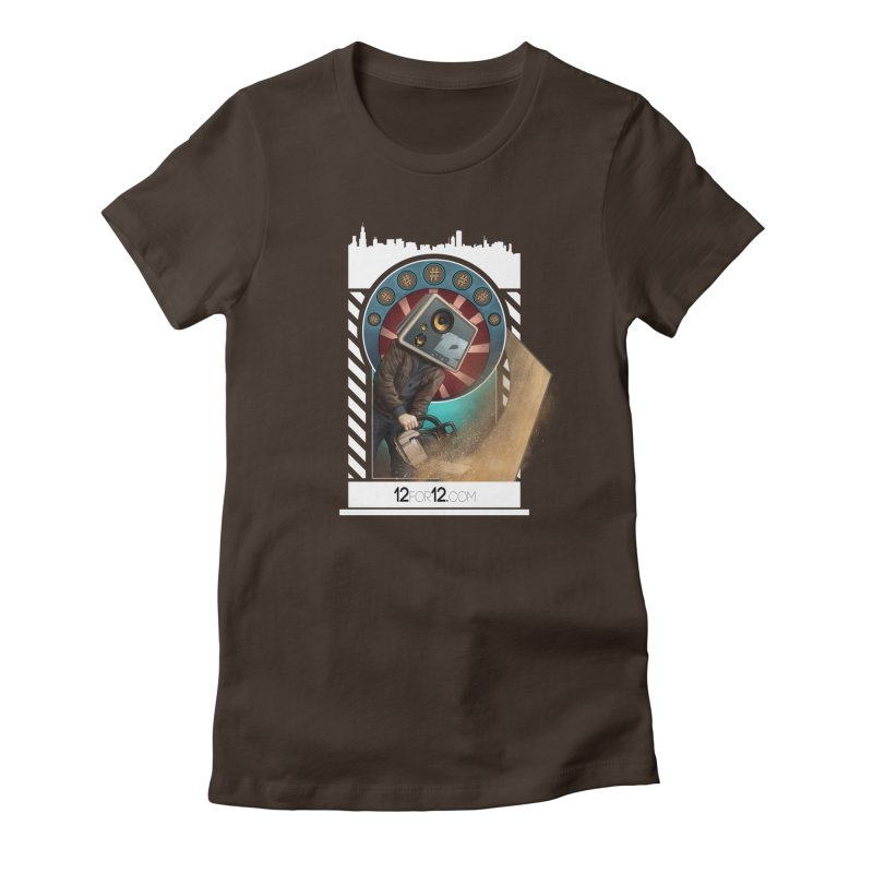 Episode 2 Women's T-Shirt by 12for12's Artist Shop