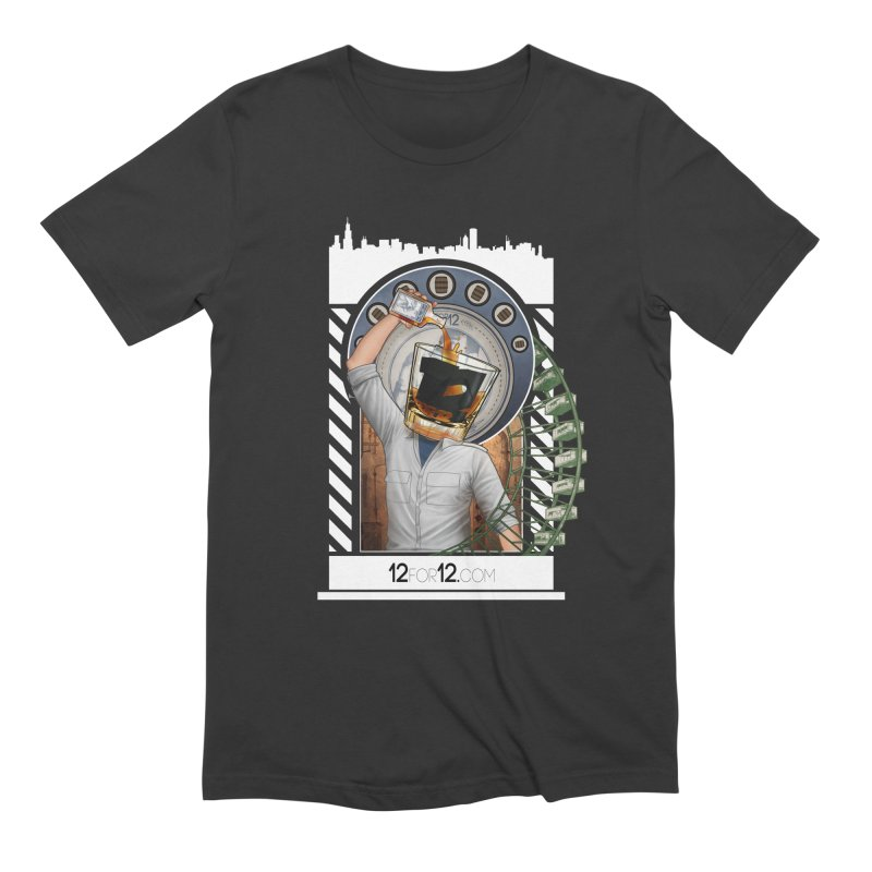 Episode 1 Men's Extra Soft T-Shirt by 12for12's Artist Shop