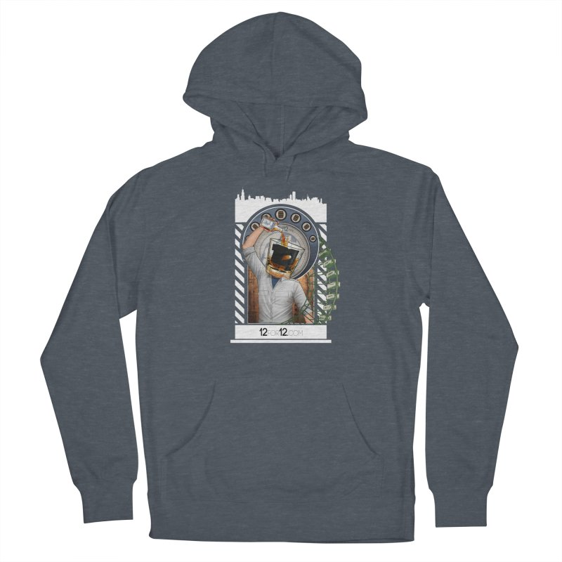 Episode 1 Women's Pullover Hoody by 12for12's Artist Shop