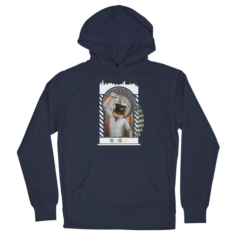 Episode 1 Men's Pullover Hoody by 12for12's Artist Shop