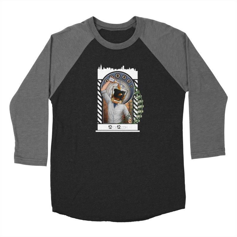 Episode 1 Women's Longsleeve T-Shirt by 12for12's Artist Shop