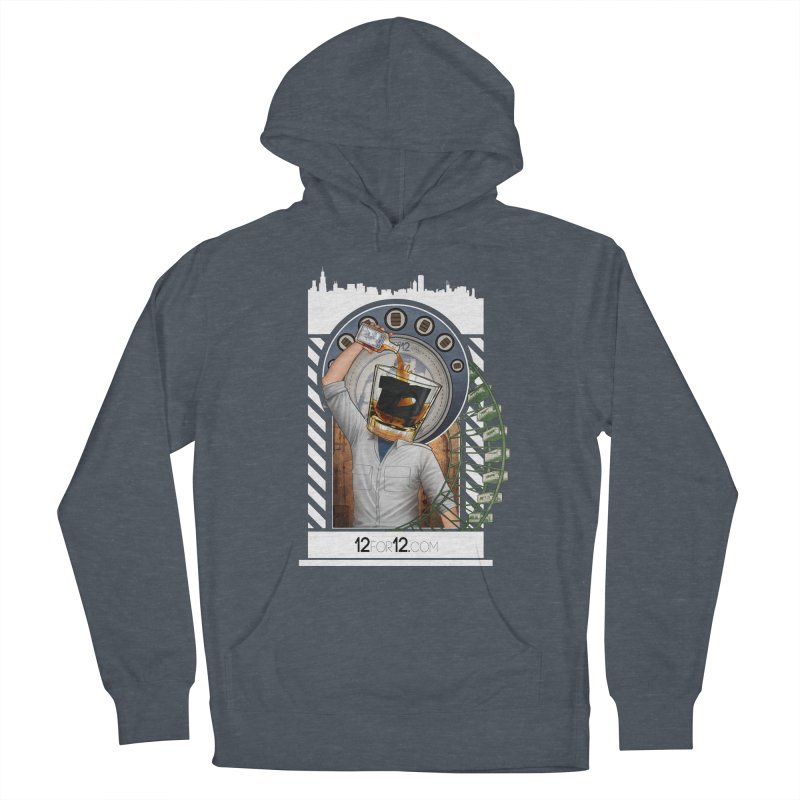 Episode 1 Women's French Terry Pullover Hoody by 12for12's Artist Shop