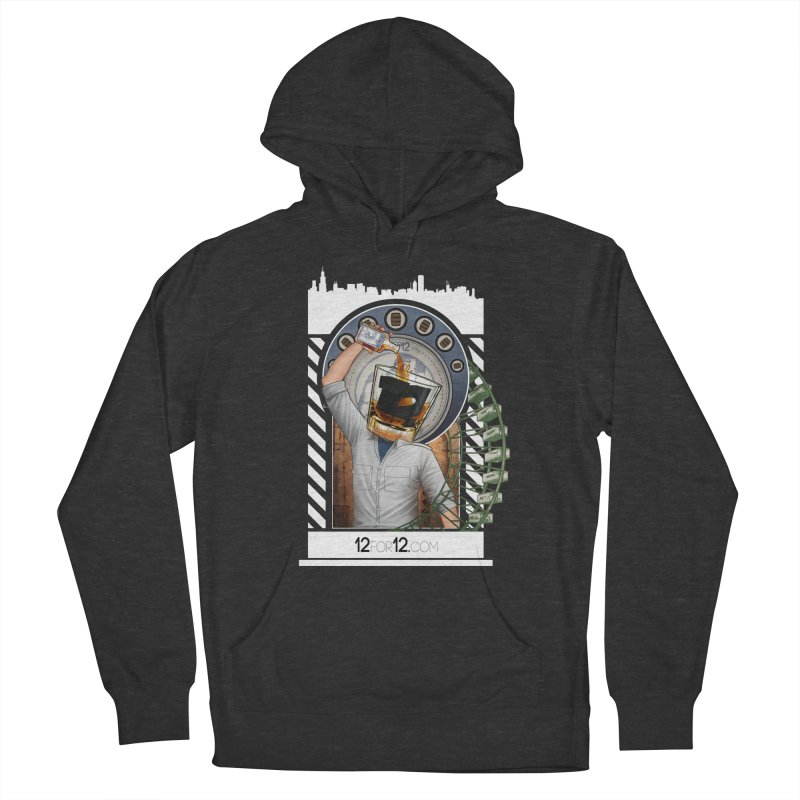 Episode 1 Men's French Terry Pullover Hoody by 12for12's Artist Shop
