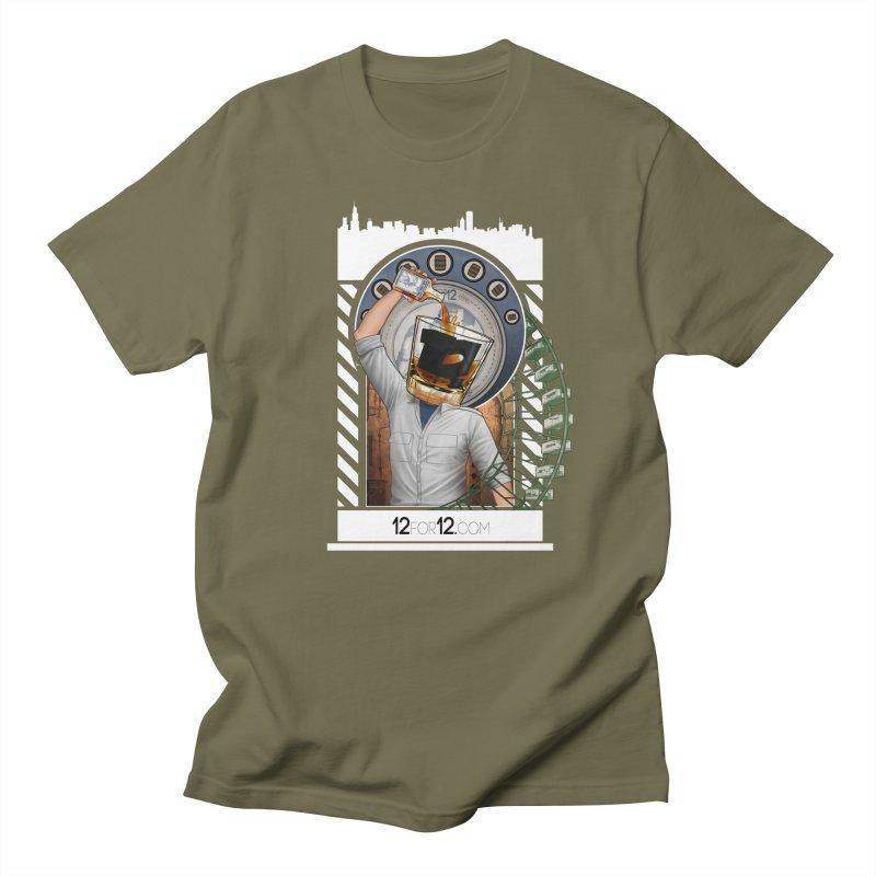 Episode 1 Men's T-Shirt by 12for12's Artist Shop