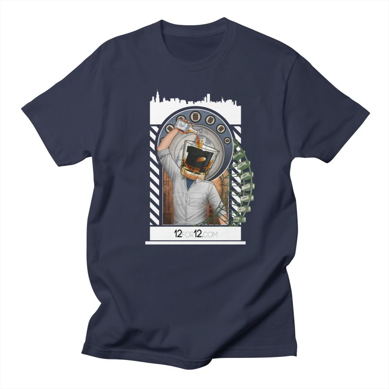 Episode 1 Men's T-Shirt by 12for12's Artist Shop