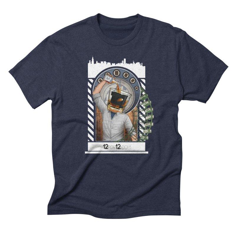 Episode 1 Men's Triblend T-Shirt by 12for12's Artist Shop