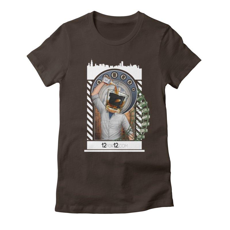 Episode 1 Women's T-Shirt by 12for12's Artist Shop