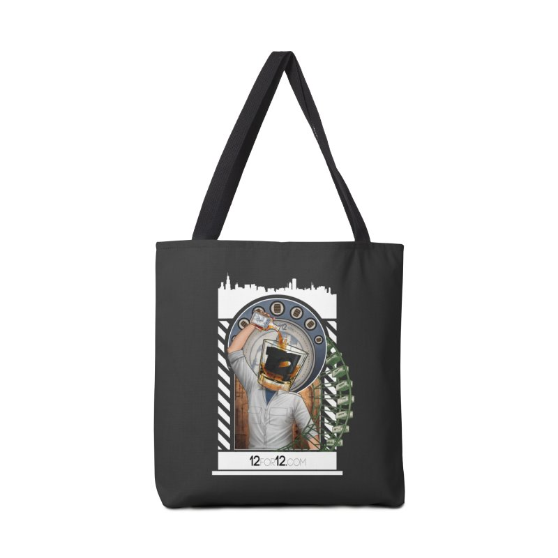 Episode 1 Accessories Tote Bag Bag by 12for12's Artist Shop