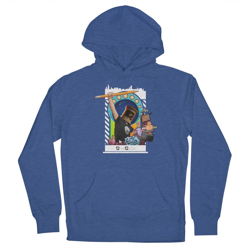 Episode 3 Women's Pullover Hoody by 12for12's Artist Shop